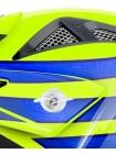 Шлем детский кроссовый Airoh Aviator J Cairoli Qatar