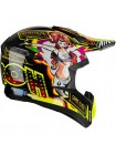 Шлем кроссовый Airoh Switch Flipper