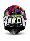 Шлем Airoh Twist Crazy Black Gloss