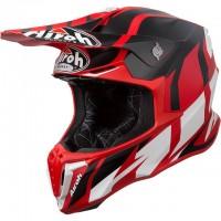Шлем для кросса Airoh Twist Great Red Matt