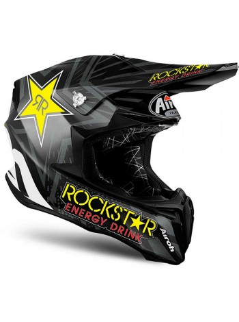 Шлем Airoh Twist Rockstar