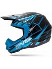 Шлем кроссовый EVS T5 Bolt
