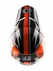Шлем кроссовый EVS T5 GP