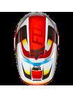 Кроссовый детский мотошлем Fox V1 Motif