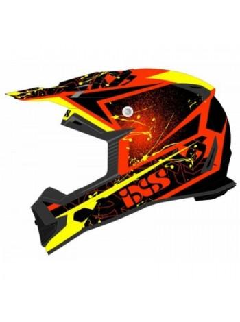 Шлем кроссовый iXS 361 2.0 X12034 235