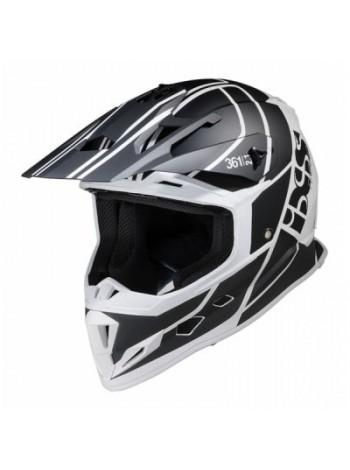Шлем кроссовый iXS 361 2.1 X12035 M13