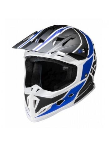 Шлем кроссовый iXS 361 2.1 X12035 M14