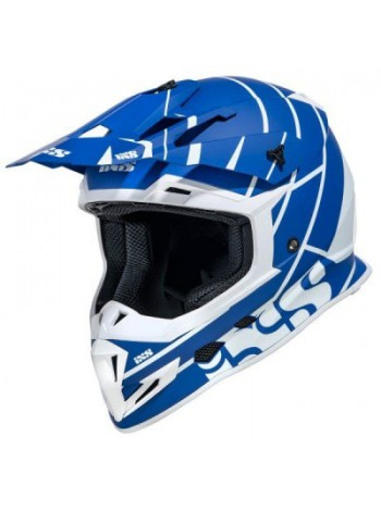 Шлем кроссовый iXS361 2.2 X12037-M41