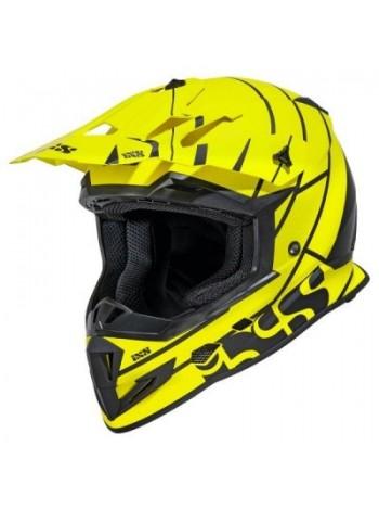 Шлем кроссовый iXS361 2.2 X12037-M53