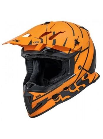 Шлем кроссовый iXS361 2.2 X12037-M63