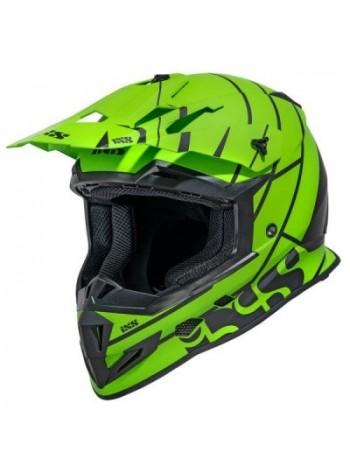Шлем кроссовый iXS361 2.2 X12037-M73
