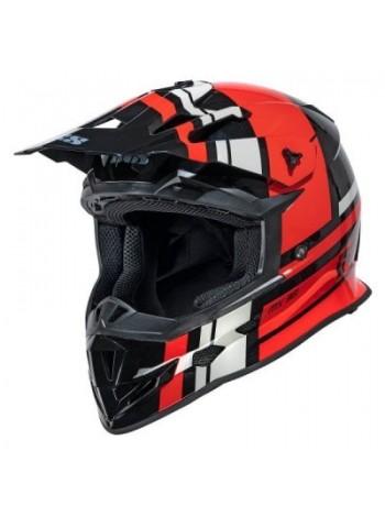 Шлем кроссовый iXS361 2.3 X12038-032