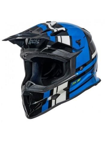 Шлем кроссовый iXS361 2.3 X12038-034