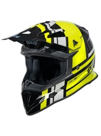Шлем кроссовый iXS361 2.3 X12038-035