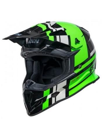Шлем кроссовый iXS361 2.3 X12038-037