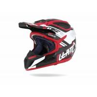Кроссовый шлем Leatt GPX 5.5 V04 размер S