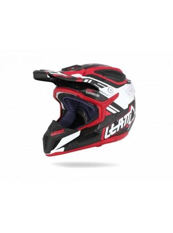 Шлем кроссовый Leatt GPX 5.5 V04 размер S