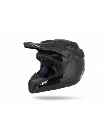Шлем кроссовый Leatt GPX 5.5 Black
