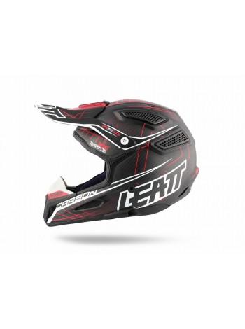 Шлем кроссовый Leatt GPX 6.5 Carb V01