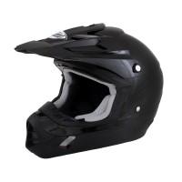 Шлем THH TX-12 Черный