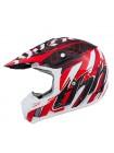 Кроссовый шлем THH TX-12 HAZARD
