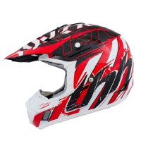 Шлем кроссовый THH TX-12 HAZARD