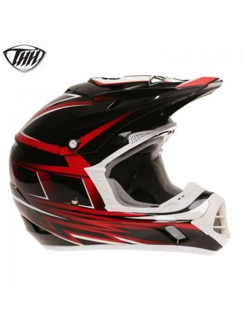 Кроссовый шлем THH TX-12 GRID