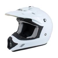 Шлем THH TX-12 Белый