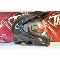 Шлем THH TX-27 Black размер S