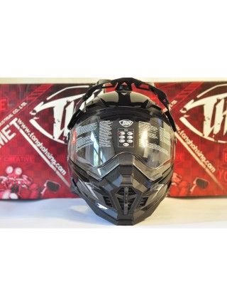 Шлем THH TX-27 Black