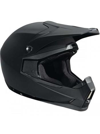 Шлем кроссовый Thor Quadrant Solid