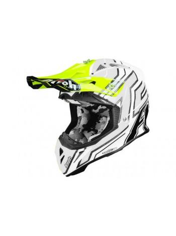 Козырек для шлема Airoh Aviator 2.2 Cairoli 019