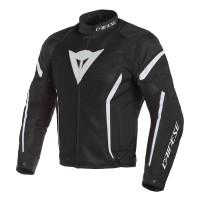 Мотокуртка мужская текстильная Dainese AIR CRONO 2 Черная