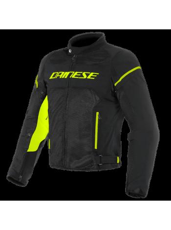 Мужская куртка Dainese AIR FRAME D1 Черно-желтая