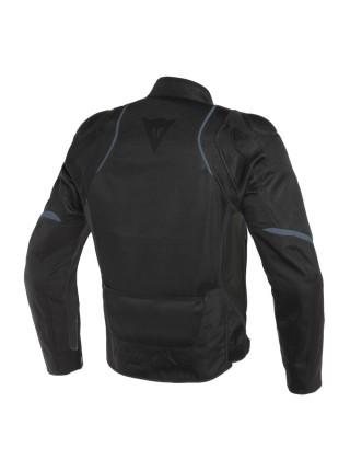 Мотокуртка мужская текстильная Dainese AIR MASTER TEX JACKET Черная