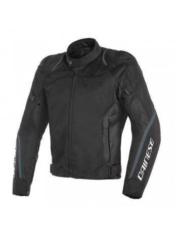 Мужская куртка Dainese AIR MASTER TEX JACKET Черная