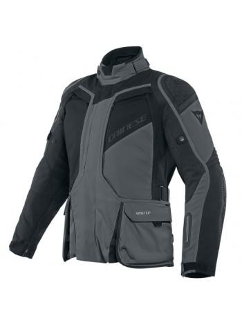 Мужская куртка Dainese D-EXPLORER 2 GORE-TEX Ebony/Black