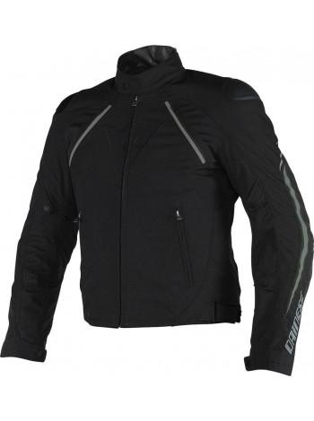 Мужская куртка Dainese HAWKER D-DRY Черная