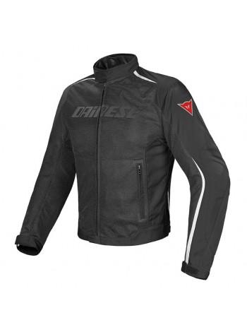 Мужская куртка Dainese HYDRA FLUX D-DRY Черная