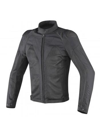 Мужская куртка Dainese HYPER FLUX D-DRY Черная