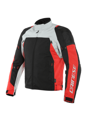 Мужская куртка Dainese SPEED MASTER D-DRY Black-Red
