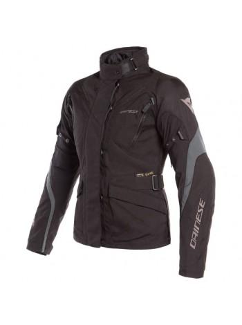 Женская куртка Dainese TEMPEST 2 LADY D-DRY Черная