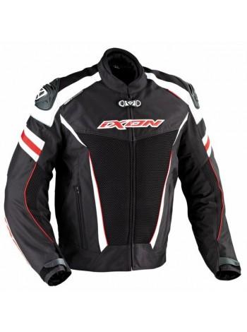 Куртка текстильная мужская Ixon Typhon Race HP