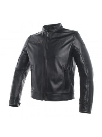 Куртка кожаная Dainese LEGACY Nero