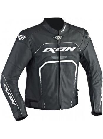 Куртка кожаная мужская Ixon Fighter