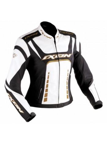 Куртка кожаная женская Ixon Fulgura