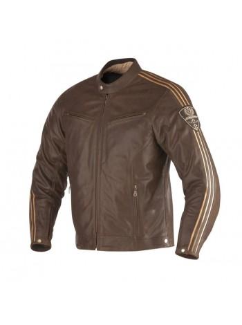 Куртка кожаная мужская Ixon Opium MS