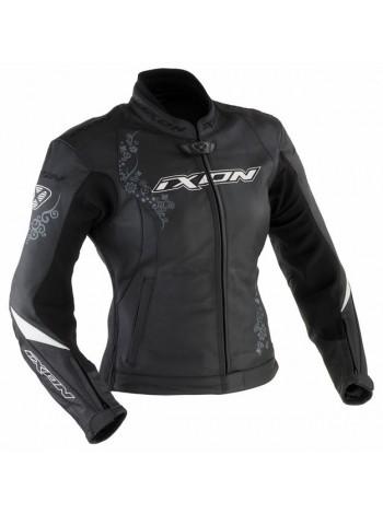 Куртка кожаная женская Ixon Prima Vx