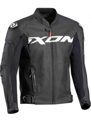 Куртка кожаная мужская Ixon Sparrow Motorcycle