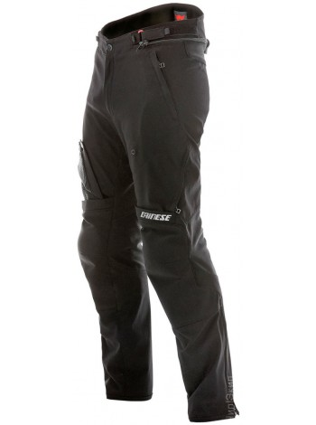 Мотоштаны текстильные Dainese NEW DRAKE AIR TEX TALL CONFORMATO Black